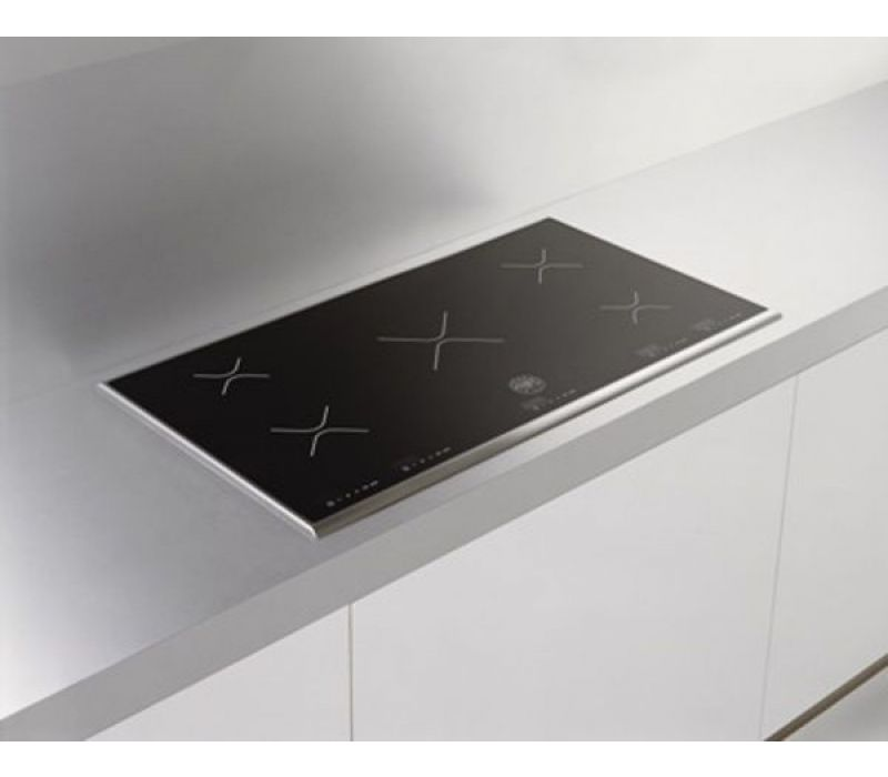 Design Series Induction Touch Control 36 in Cooktop