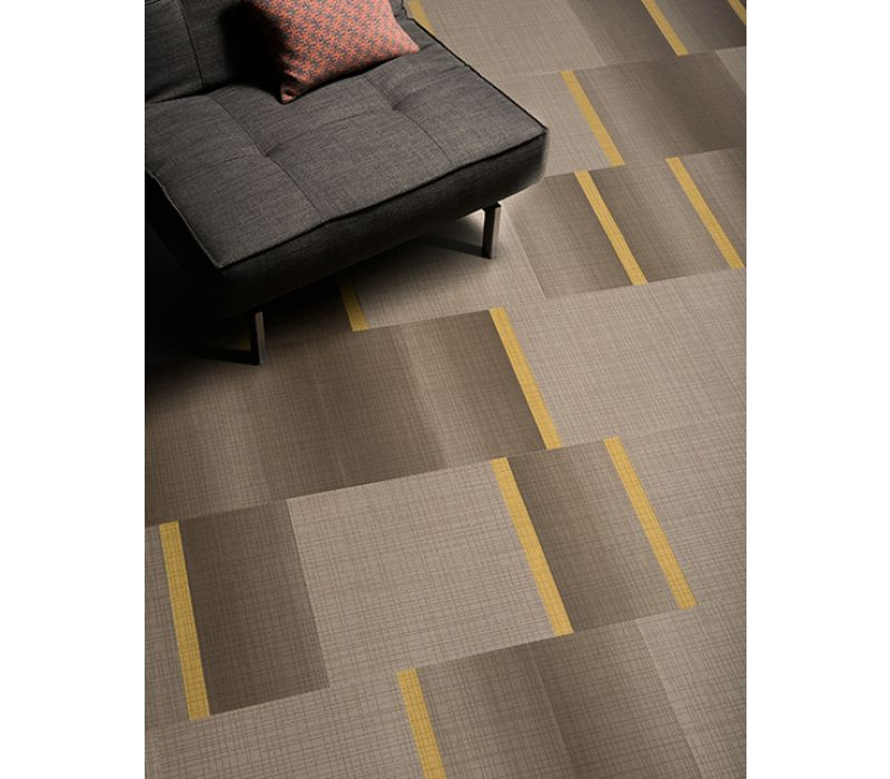 Connected LVT