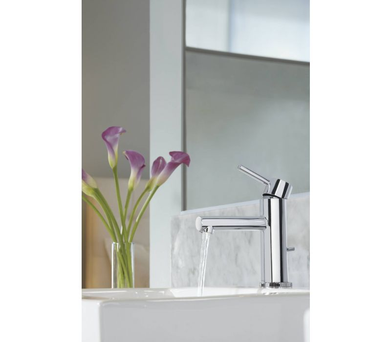 Align Single-Handle Bathroom Faucet