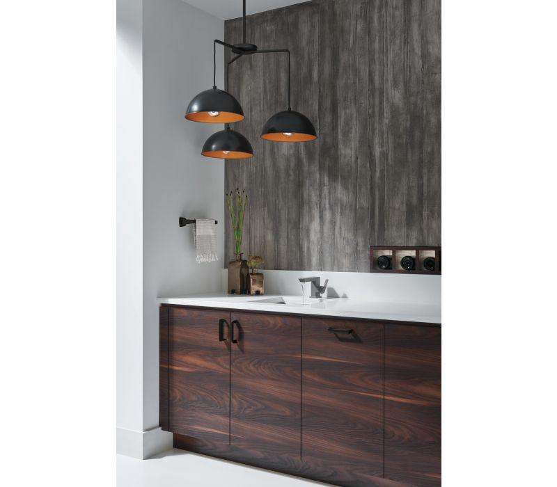 Brizo® Vettis™ Concrete Single-Handle Faucet