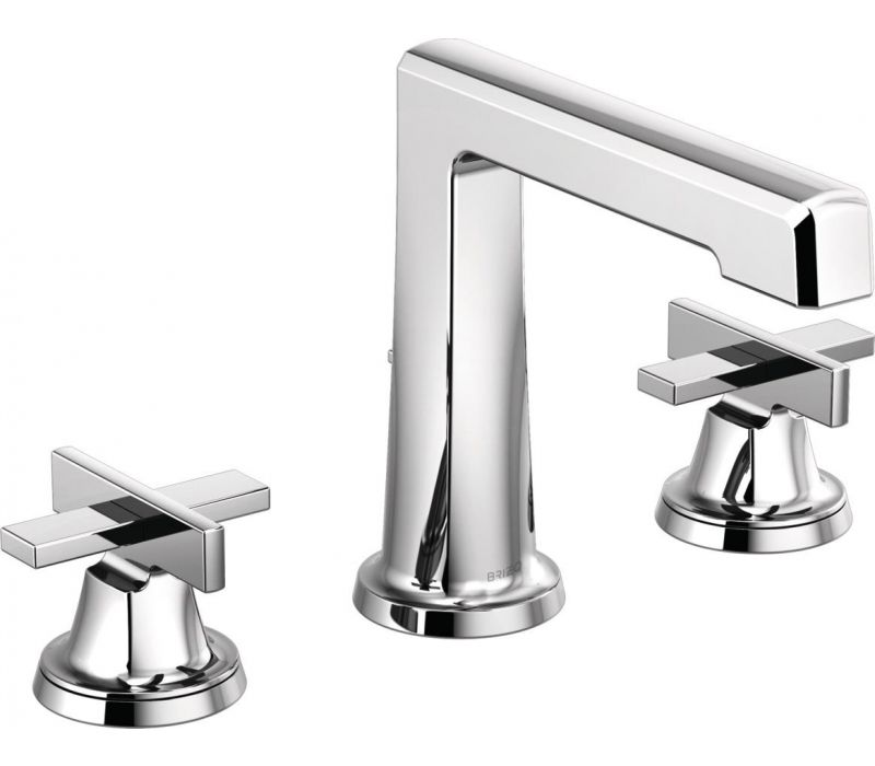 The Levoir Widespread Lavatory Faucet by Brizo®
