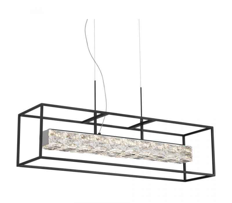 Roxbury LED Kitchen Island Pendant Light