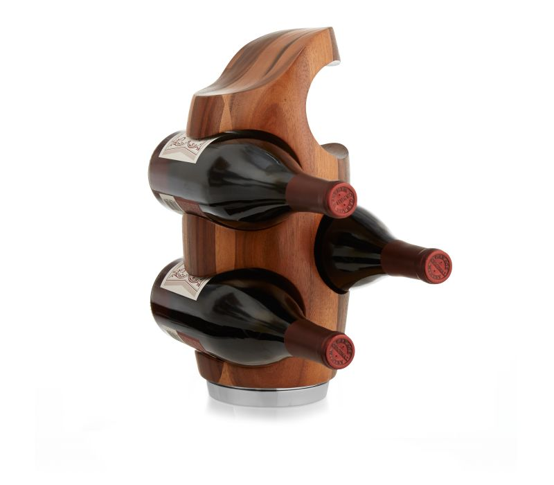 Vie Wine rack