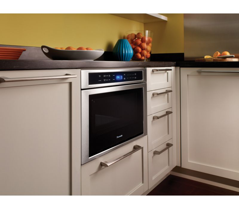 Thermador MicroDrawer