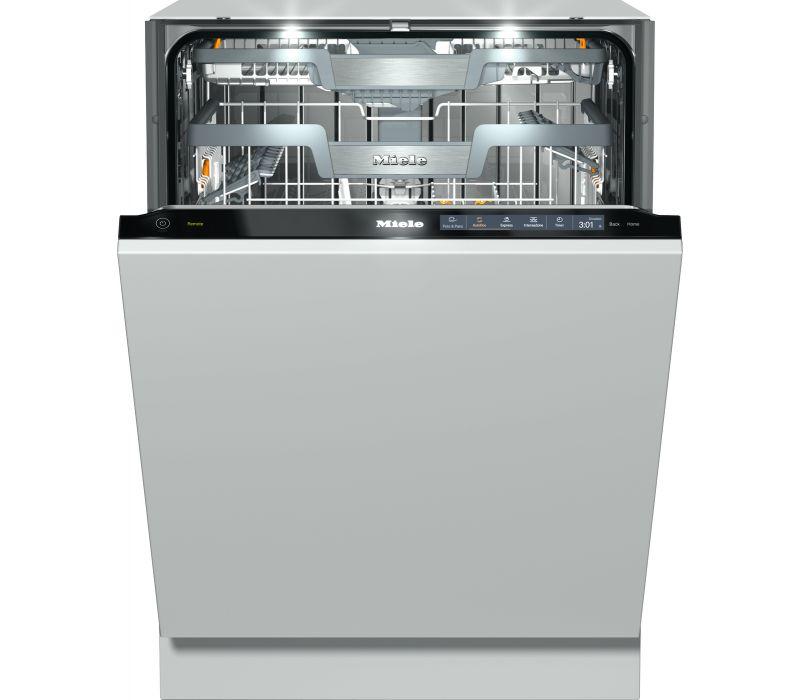 Miele G 7000 Dishwasher Line
