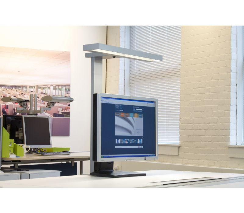L305/L306 tambient LED task/ambient