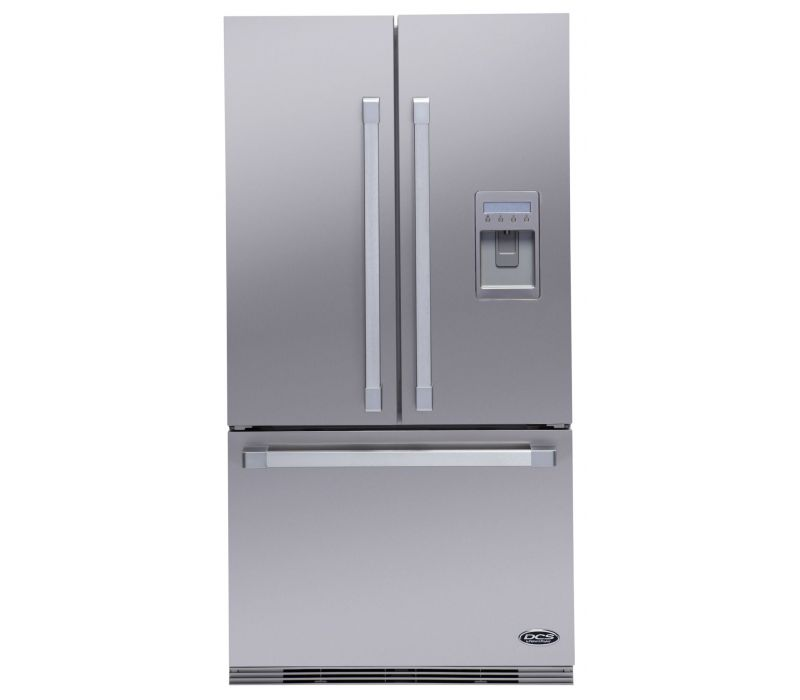 36 in French Door Refrigerator RF195AUUX1
