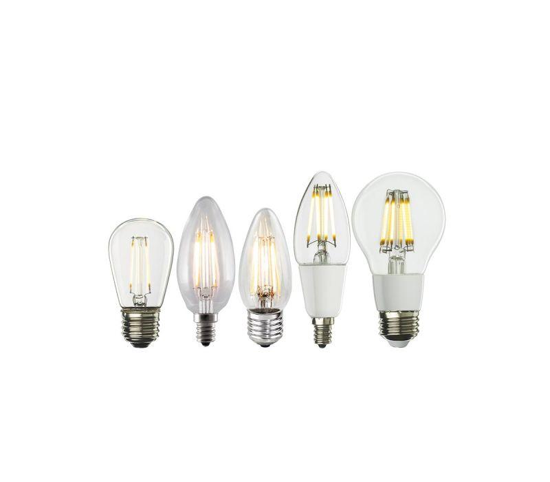 LED Standard Filament Series