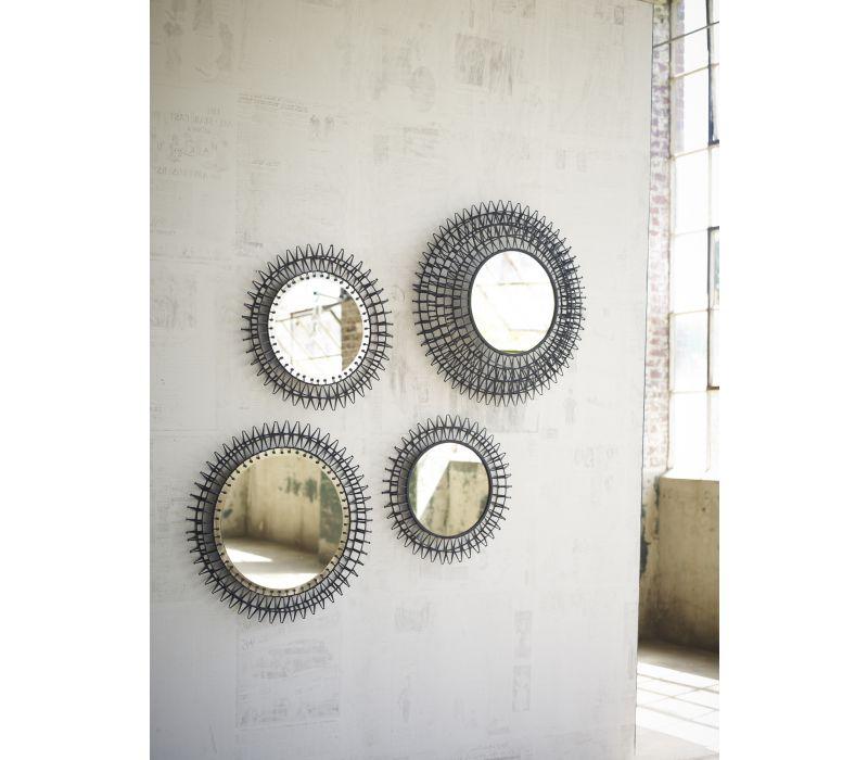 Pin Mirrors