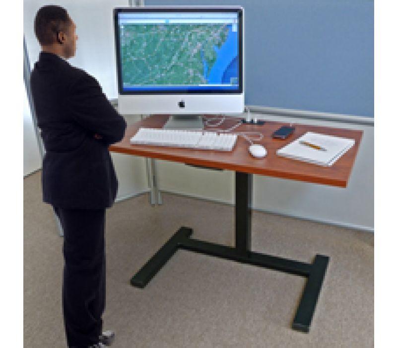 Cirrus Lift Roller ONE Standing Desk