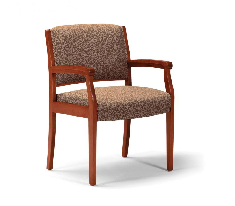 Facelift Twist Guest Seating