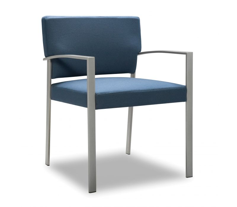 Steel Guest Seating