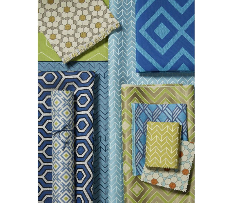 Kravet Contract David Hicks Guaranteed in Stock Crypton