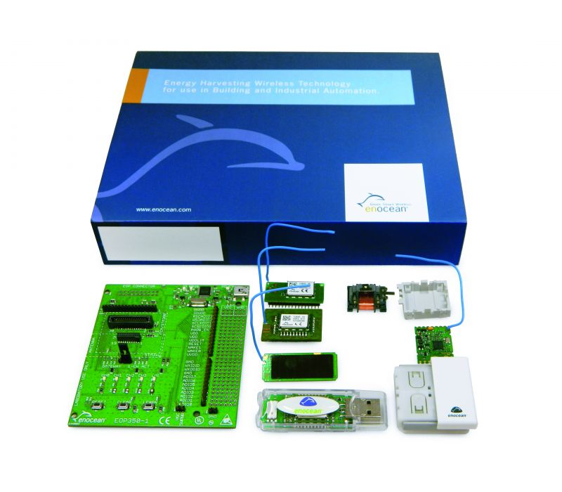EnOcean EDK 350U developer kit