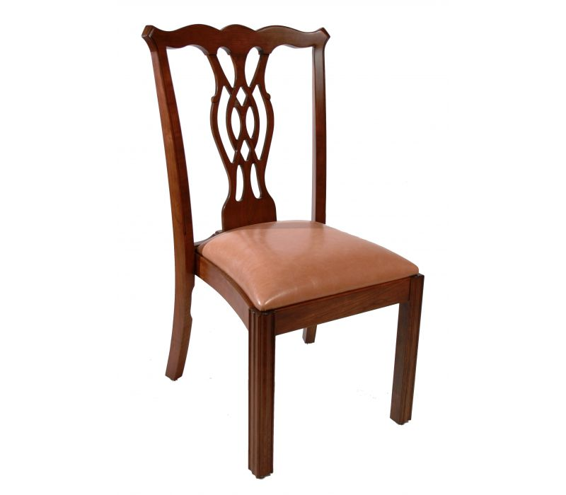 Claremont Stacking Chair
