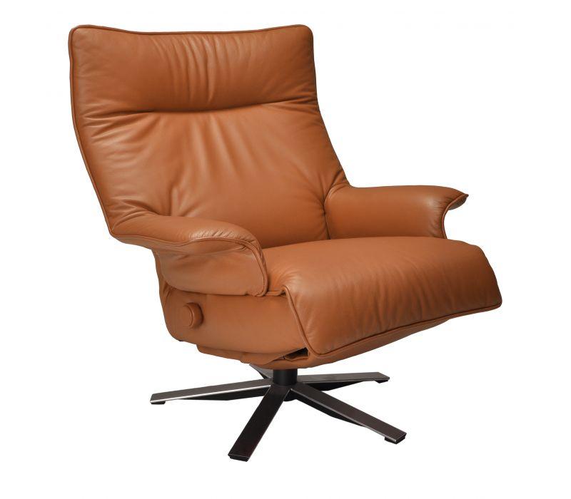 Valentina recliner by Lafer