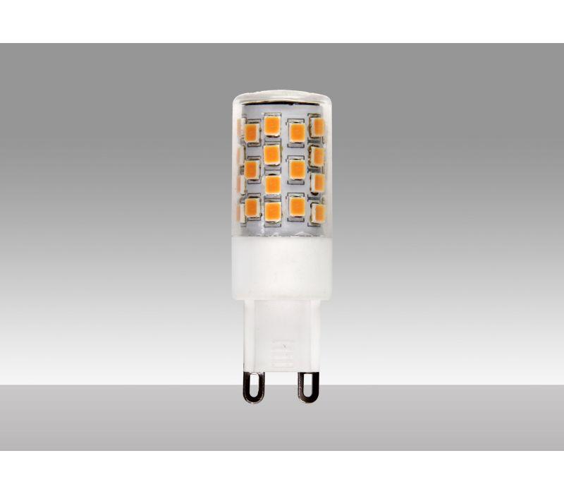 JA8 Listed G9 Base Lamp