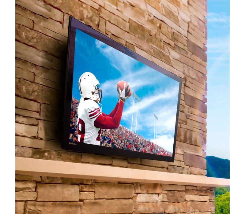Storm Ultra Bright Outdoor TV