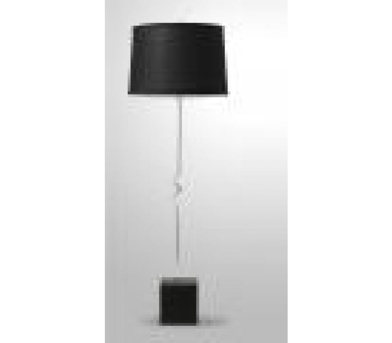 Silhouette Console Lamps