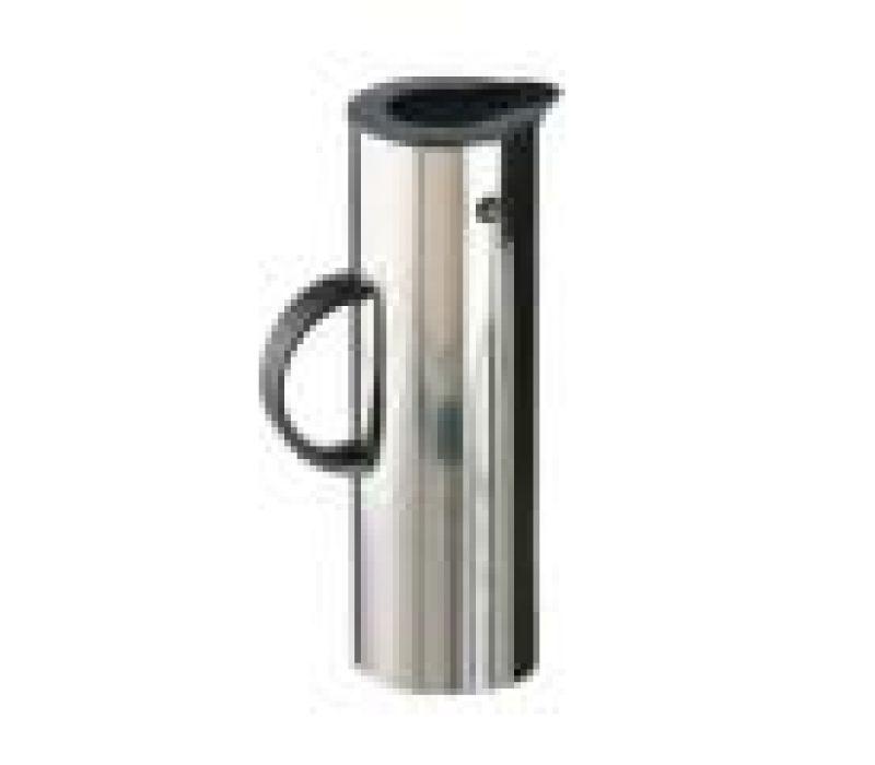 Stelton stainless steel coffee set