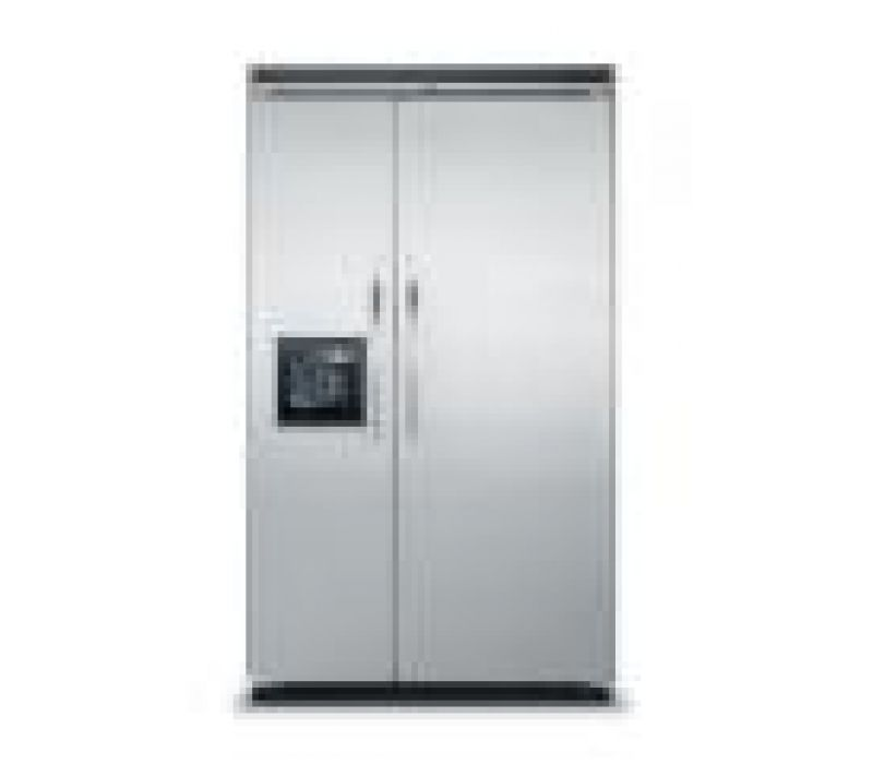 42 to 48-inch Side by Side Refrigerator