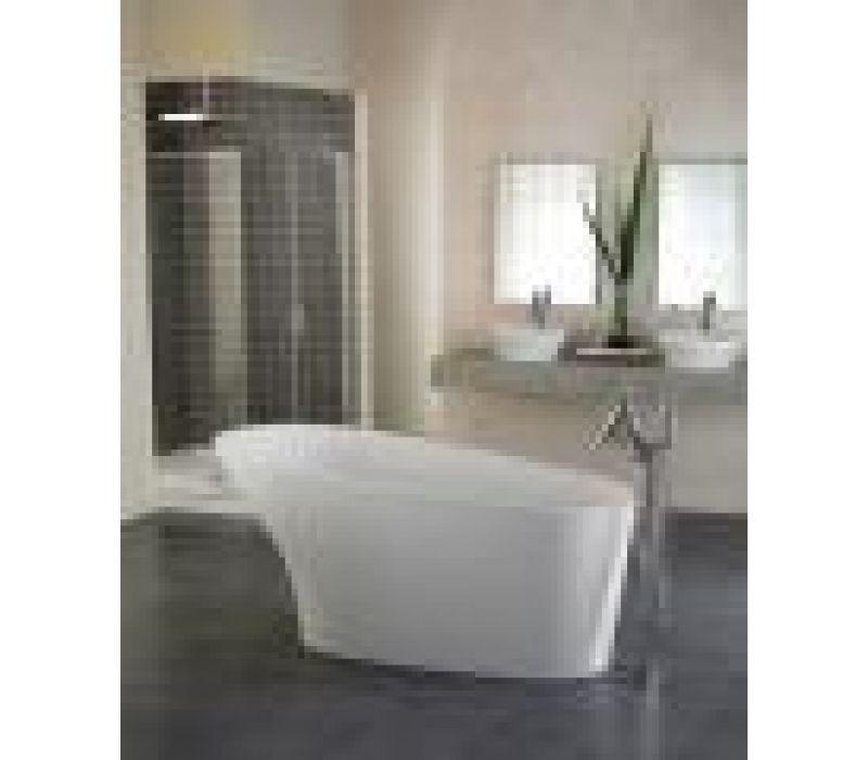CB553P Carrera¢â€ž¢ Pedestal Soaking Bath