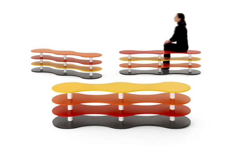 VittEr Design® by Filippi 1971 debuts with POP