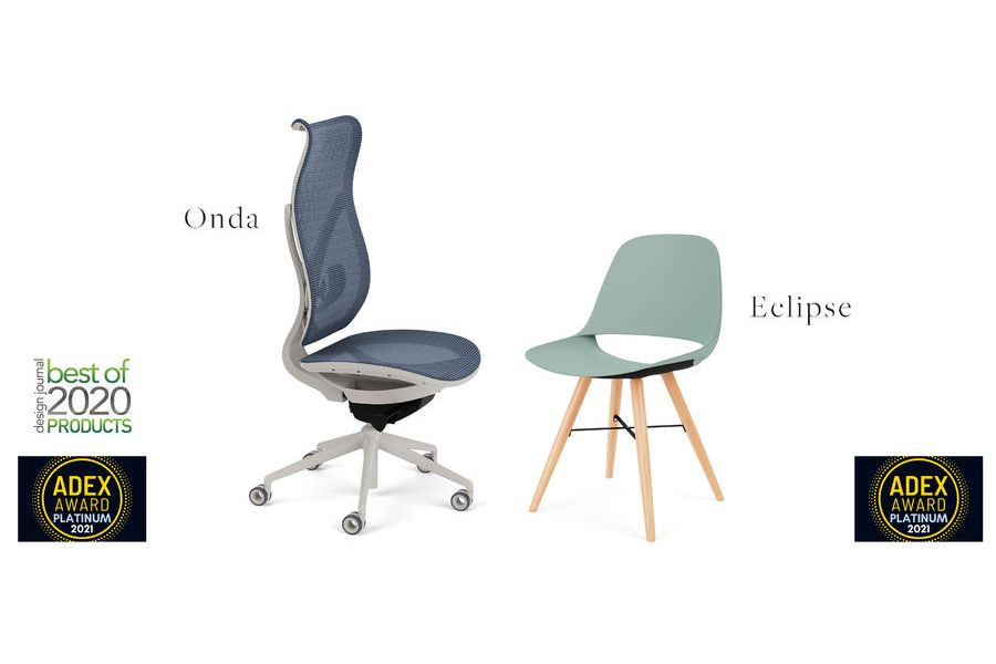 Via Seating Specialist leading Innovation