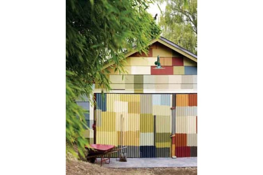 Curb Appeal - Careful Color Counts!