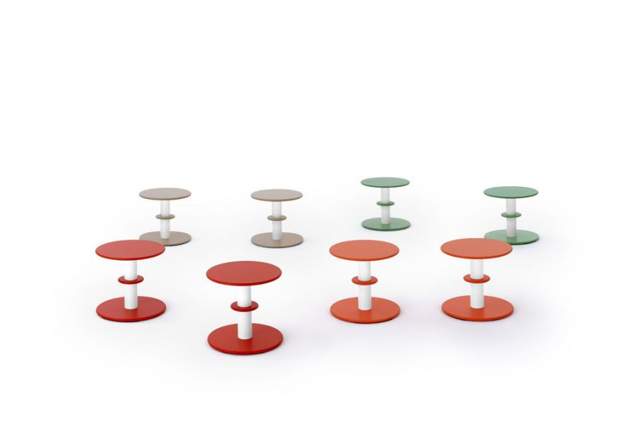 VittEr Design® by Filippi 1971 presents POP/ KIDS\' iconic collection of children\'s furniture