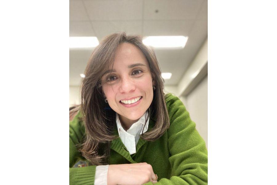 Erika L. Heredia R. named as Tubelite's continuous improvement director