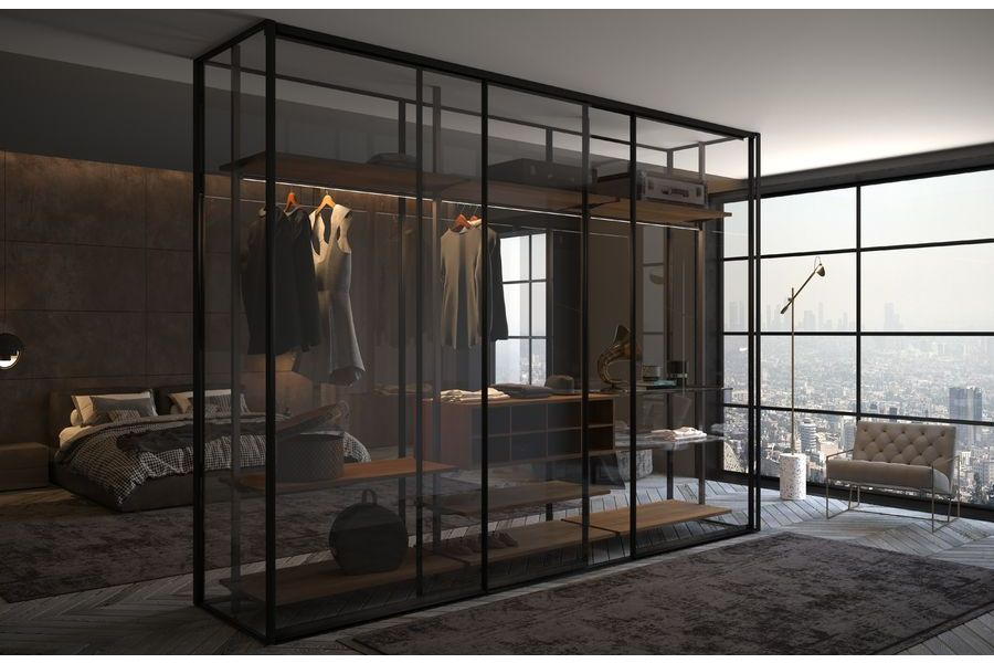 The most sophisticated boutique showroom in the heart of New York